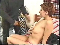 Donna Warner-british Anal Invasion (gr-2)
