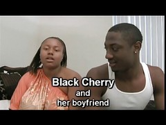 Homegrown Bbw Blackcherry Gets Fucked
