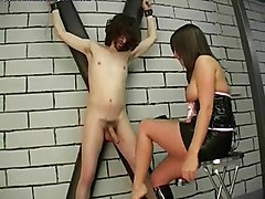 Extreme Femdom Sessions