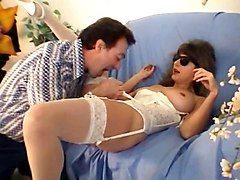 FRENCH CASTING 137 anal babe threesome