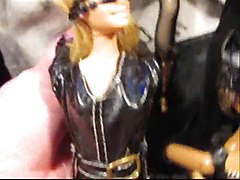 BBB Halloween 2014: CatWomen (Crystal Rae) 2 loads