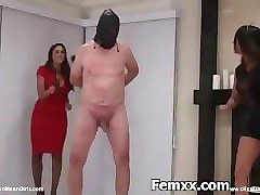 femdom whipping