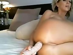 horny sister gets caught by the camera fukcam.net