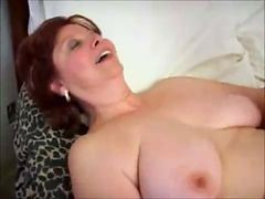 Old Mature Woman Sucks And Fucks