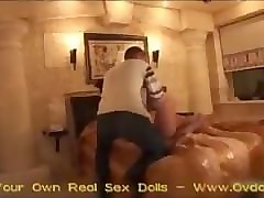 the man fucking his own ovdoll silicone sex dolls now