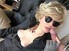 milf in thigh boots shops for bj lipstick