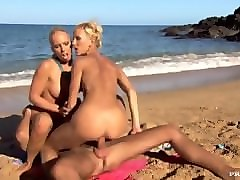 private tropical - dangerous sex - diana gold and justine ashley