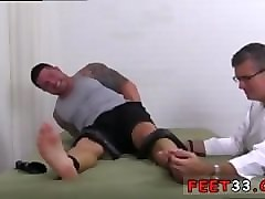 gay emo guy on guy porn clint gets naked tickle treatment