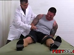 latino thugs gay sexy feet clint gets naked tickle  treatment