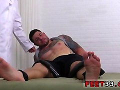 skater boy strip gay porn clint gets naked tickle  treatment