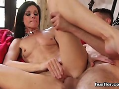 India Summer in Caught In The Act - Hustler