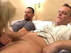 British Natalie Heck threesome