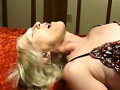 british mature blonde masturbate on cam