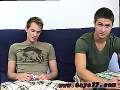 straight guys caught jerking off videos gay keeping the clot