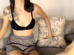 amateur teen on webcam 418