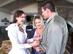 Bride is Cumming 3