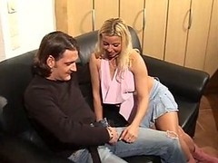 Blonde German Teen Sex