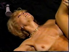 The First Nina Hartley Scene I Ever Saw Ffm