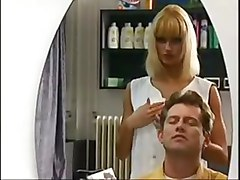 Anita Blond Hairdresser Do It