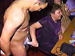 Cfnm - Bachelorette Party (part 2 Of 8)