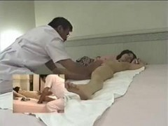 Japanese Massage Room Hidden Cam